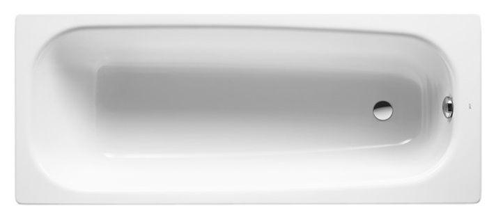 Чугунная ванна Roca Continental 21290300R ФОТО