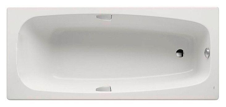 Ванна с ручками Roca Sureste 160x70 ZRU9302787 ФОТО
