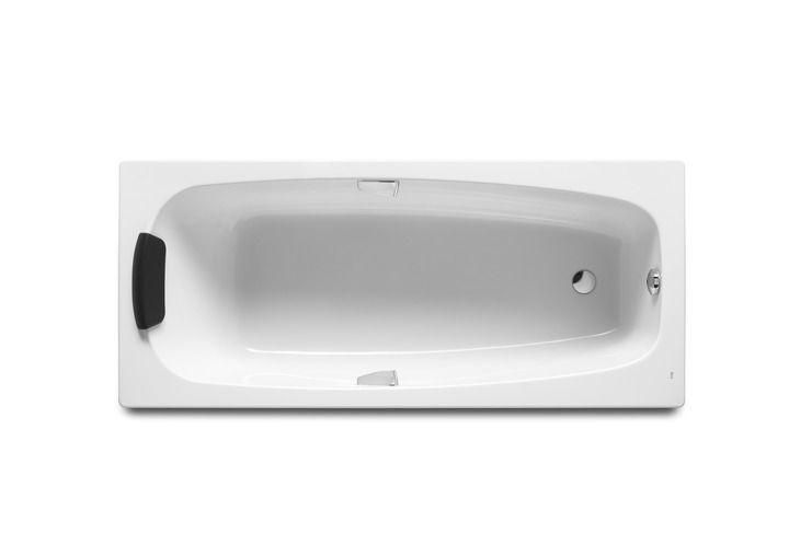 Акриловая ванна Roca Sureste ZRU9302769 170x70 ФОТО