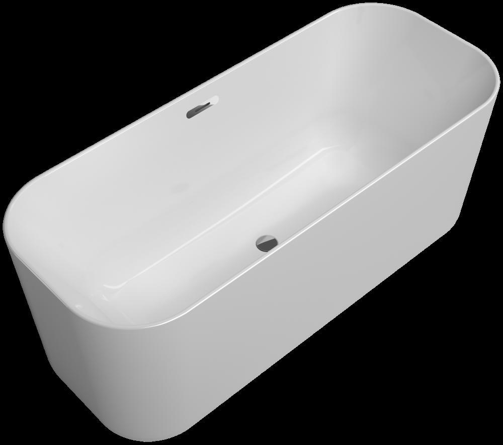 Квариловая ванна Villeroy&Boch Finion 170x70 UBQ177FIN7A100V401 ФОТО