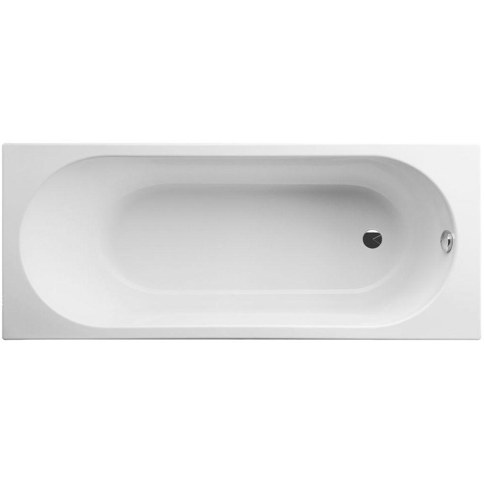 Акриловая ванна Villeroy&Boch O.Novo 160x70 UBA160CAS2V-01 ФОТО