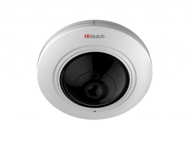 IP-видеокамера HiWatch DS-I351