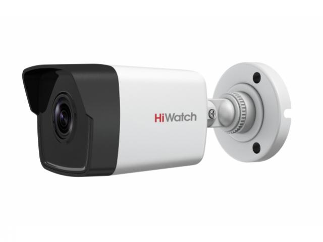 IP-видеокамера HiWatch DS-I400