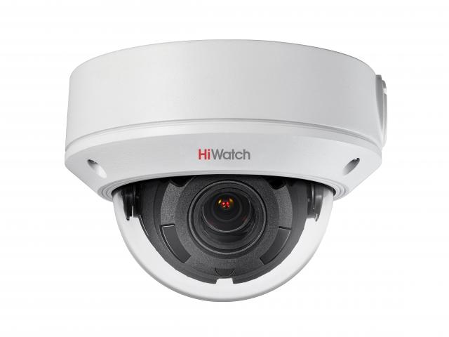 IP-видеокамера HiWatch DS-I458