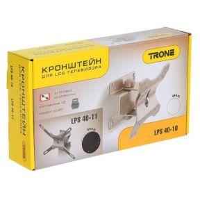 Кронштейн Trone LPS 40-11