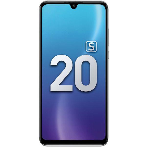 """Honor 20s, 6,15"""", 6/128GB, FHD+, 3340 мА/ч, (White), 2019 год"""