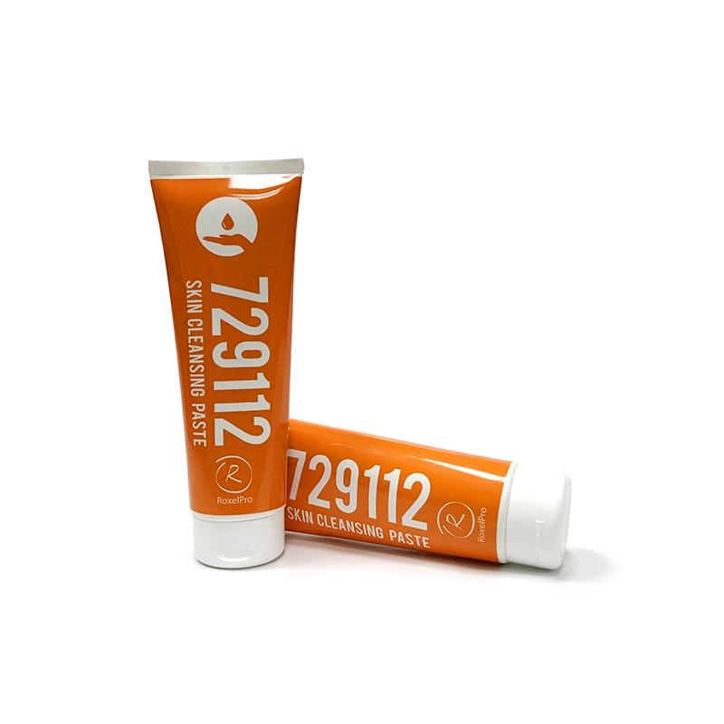 RoxelPro Паста для очистки рук, тюбик 250 мл.