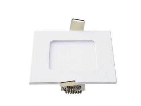 Панель светодиодная 464RKP-03 3W/240 6400K d85