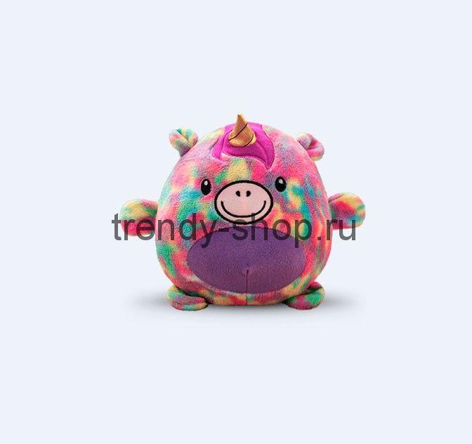 Трансформер игрушка-толстовка Кофтёныши (Единорог)