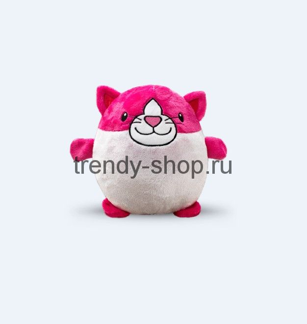 Трансформер игрушка-толстовка Кофтёныши (Кошечка)