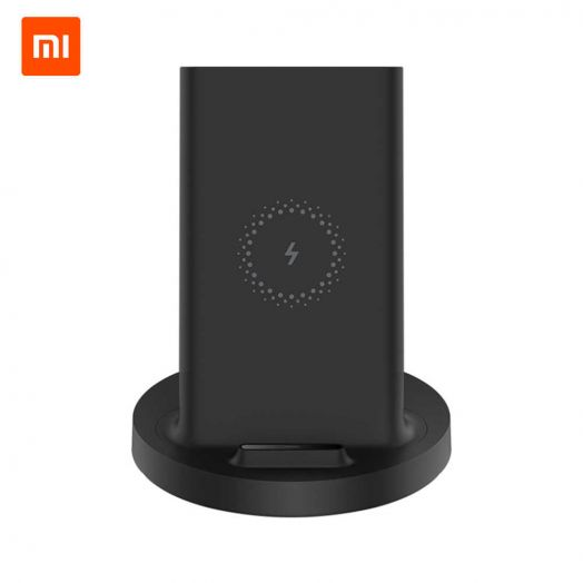 Беспроводная зарядка Xiaomi 20W Vertical Wireless Charger Stand