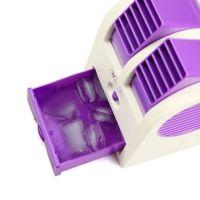 Настольный Кондиционер-Вентилятор HY-168, Цвет Фиолетовый_3