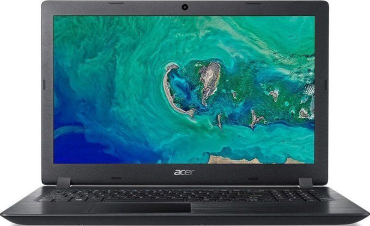 Ноутбук Acer Aspire A315-21G-641W: AMD A6-9220, x2 2.5-2.9 GHz, 4Gb, 1Tb, Radeon