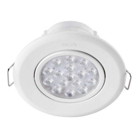 Светильник PH 47040 LED White 27K 84 5W встр