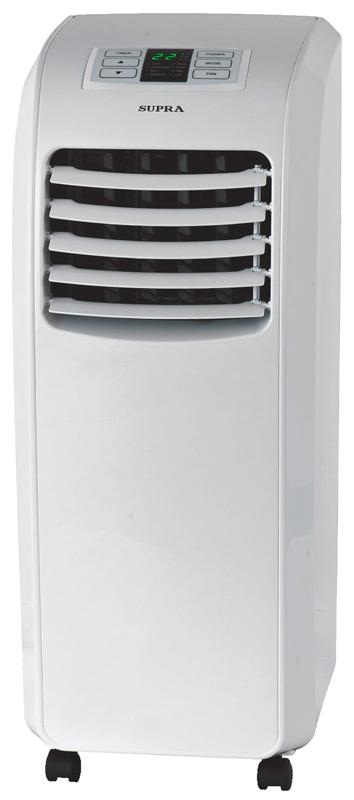 Мобильный кондиционер SUPRA MS410-10CE