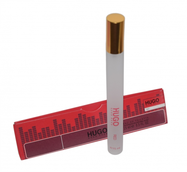 Hugo Boss Hugo Pour Femme Red 15 мл