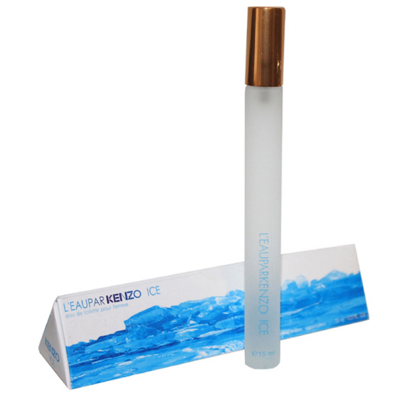 Kenzo L`eau Par Kenzo ICE 15 мл