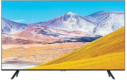 Телевизор Samsung UE65TU8000U
