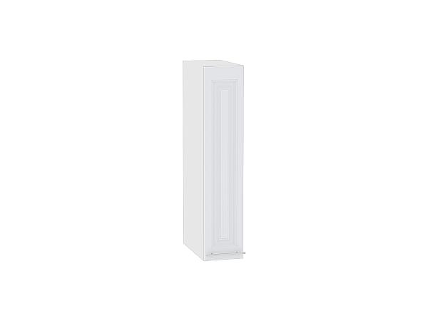 Шкаф верхний бутылочница Ницца Royal ВБ150 (Blanco)