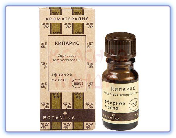 Botavikos эфирное масло Кипарис