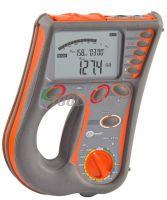 MIC-2510 Измеритель параметров электроизоляции