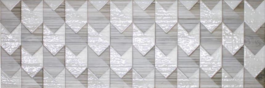 1664-0169 Настенная плитка декор3 Альбервуд 20x60 геометрия