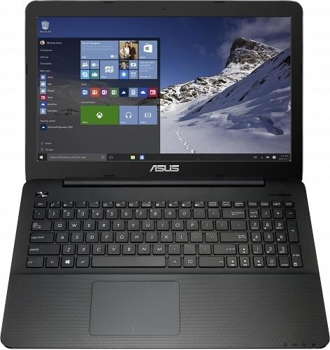 Ноутбук ASUS X554LJ: Intel Core i3 4005U x2 (1.7 GHz), 4096Mb, 500Gb, GeForce 92