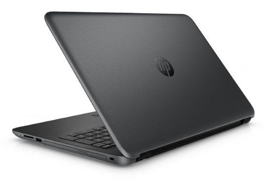 Ноутбук HP 15-ba006ur: AMD E2-7110 x4 (1.8 GHz), 6144Mb, 500Gb, AMD Radeon R2, 1