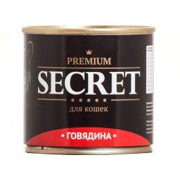 SECRET Premium Говядина