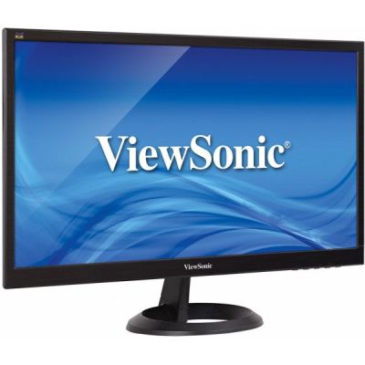 Монитор ViewSonic 22'' LED VA2261H-8: 1920x1080, 170°/160°, 250кд/м2, 50M:1, 5мс