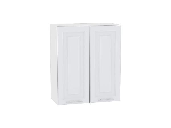 Шкаф верхний Ницца Royal В609 (Blanco)