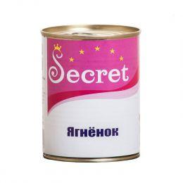 SECRET Ягненок