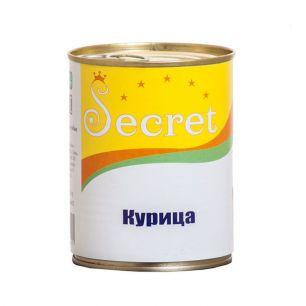 SECRET Курица