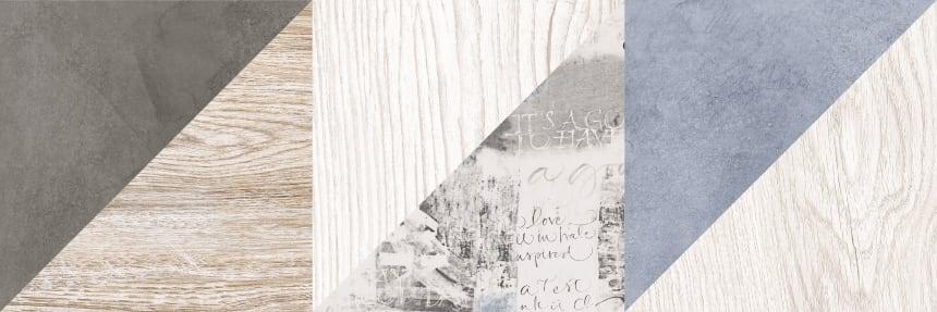 1064-0167 Настенная плитка декор 1 Вестанвинд 20х60 натуральный