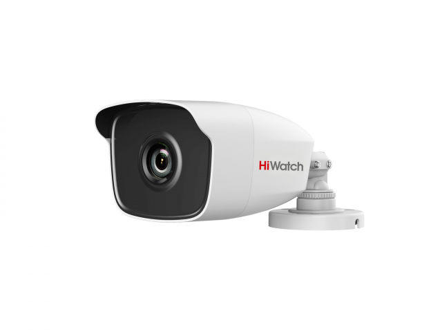 HD-TVI видеокамера HiWatch DS-T220