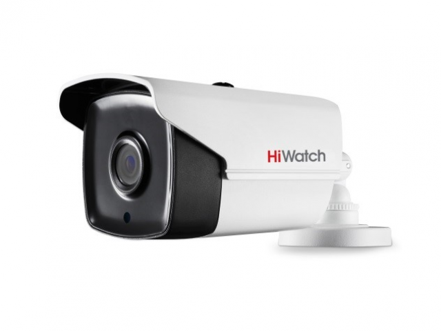 HD-TVI видеокамера HiWatch DS-T220S