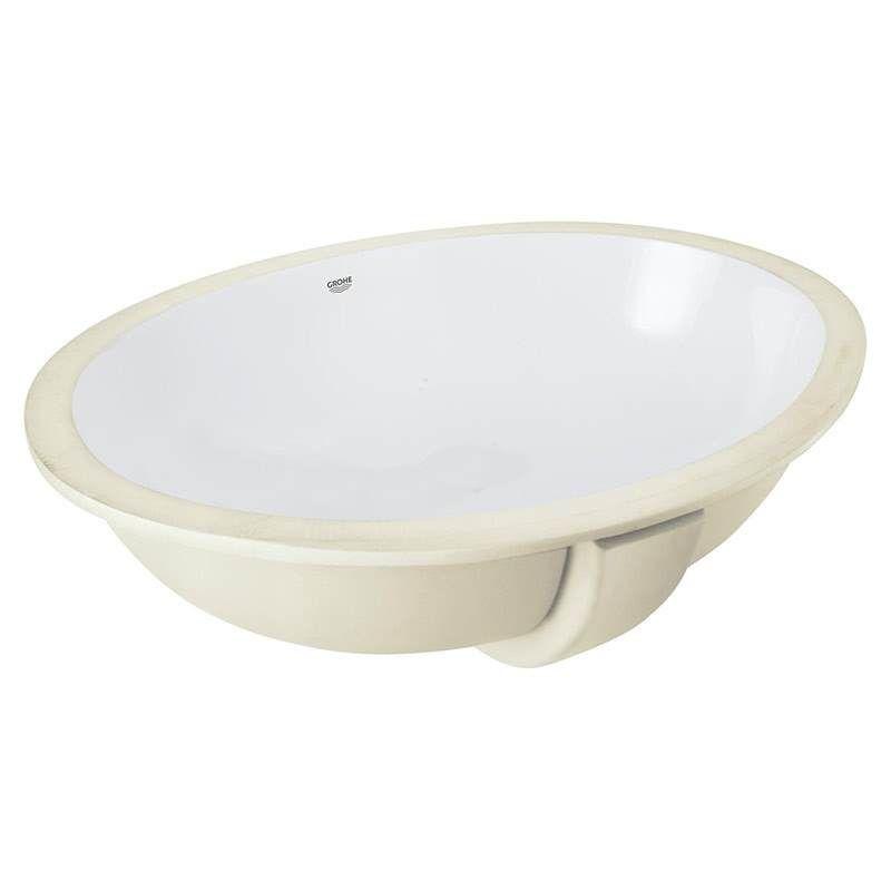 Раковина Grohe Bau Ceramic 39423000 56x42 ФОТО