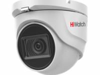 HD-TVI видеокамера HiWatch DS-T203A