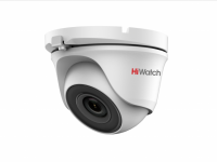 HD-TVI видеокамера HiWatch DS-T203S