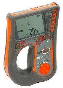 MRU-20 Измеритель параметров заземляющих устройств