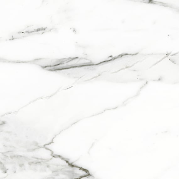 6046-0168 Керамогранит Бьянка Каррара 45х45 белый