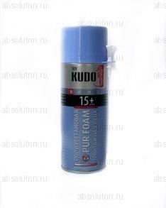 Пена монтажная KUPH05U15+ бытовая KUDO HOME всесезонная