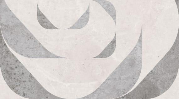 1045-0128 Настенная плитка Лофт Стайл 25х45 геометрия
