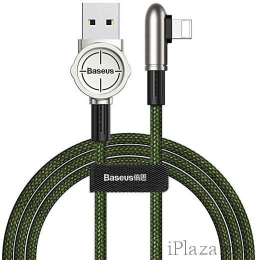 Кабель Baseus Exciting Mobile Game Cable Lightning to USB