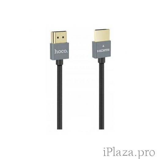 Адаптер HOCO UA12 HDMI-HDMI 4K