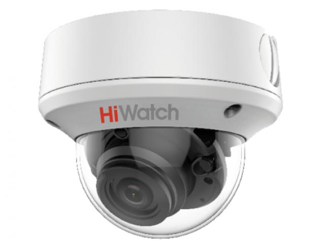 HD-TVI видеокамера HiWatch DS-T208S