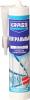 Нейтральный Герметик Атмосферостойкий 300мл Бесцветный Krass
