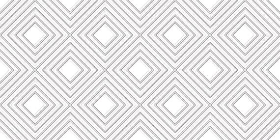 1641-8631 Настенная плитка декор геометрия Мореска 20х40 белая