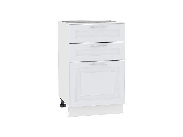 Шкаф нижний Ницца Royal Н503 (Blanco)
