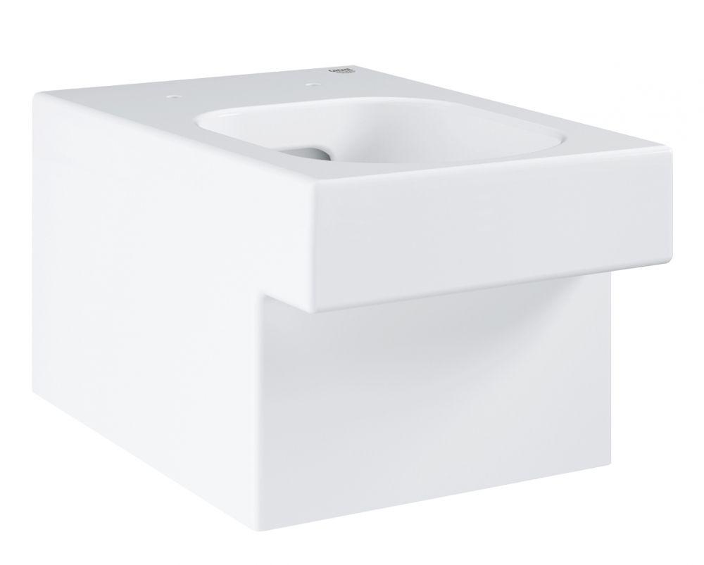Grohe Cube Ceramic подвесной унитаз 3924400H ФОТО